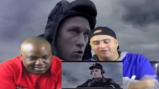 Реакция иностранцев на трейлер «Т-34»