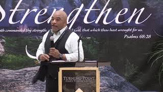 """An Answered Prayer in the 20th Year""  - Elder David Hollis - PAL CAMP 2020"