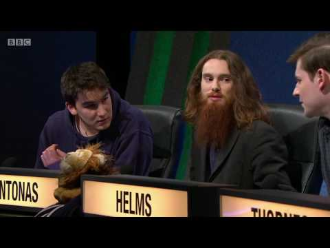 University Challenge S46E23 Bristol vs Oriel - Oxford