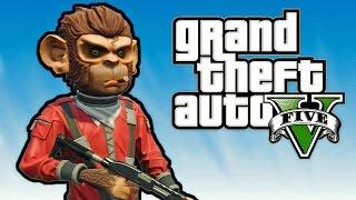 LA MEILLEURE ARME DU MONDE | Grand Theft Auto V PC Mods Délires FR