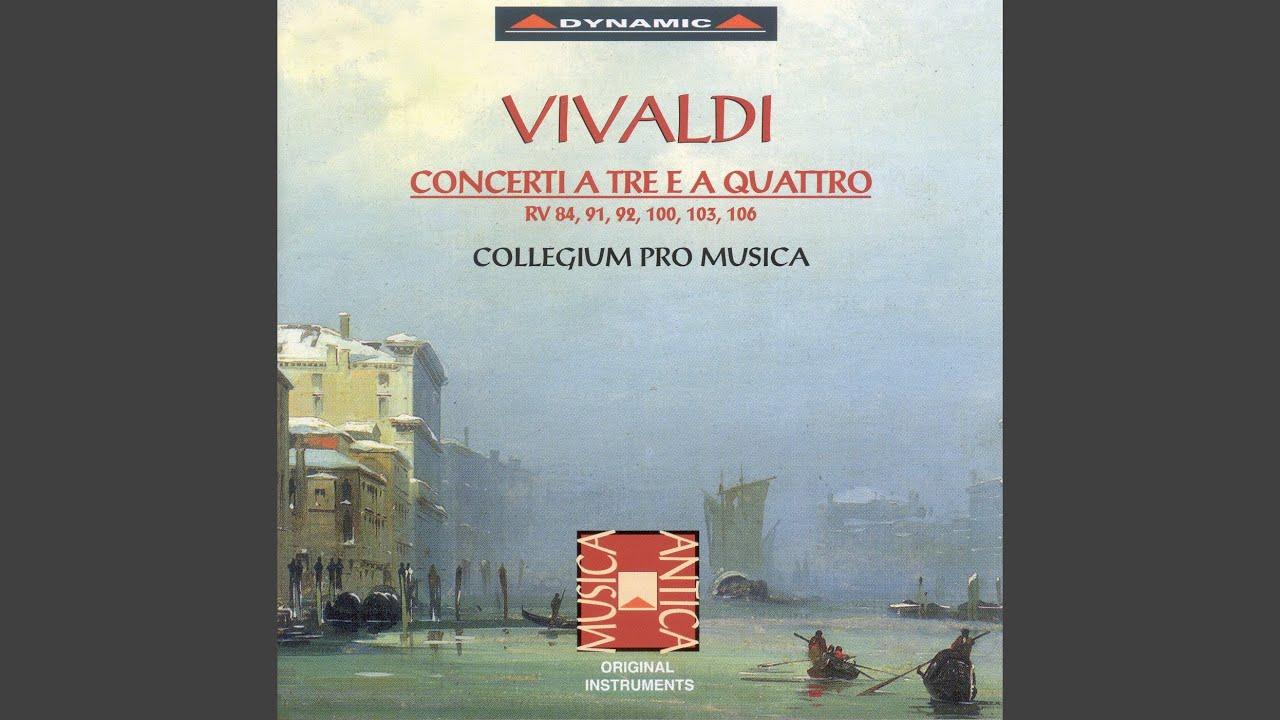 VIVALDI RV 106 PDF