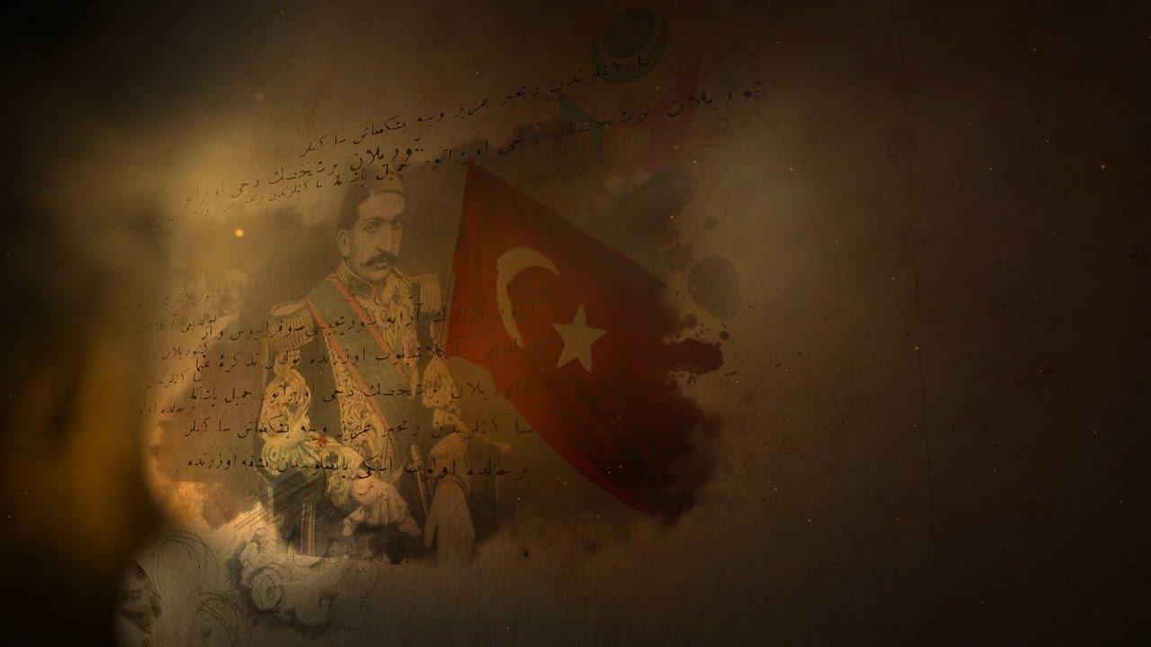Sultan II. Abdulhamid Han Belgeseli
