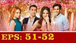Video Cinta Di Musim Cherry Episode 51-52 || Bhs Indonesia download MP3, 3GP, MP4, WEBM, AVI, FLV April 2018