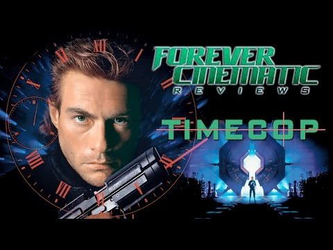 Timecop (1994) - Forever Cinematic Movie Review Mp3