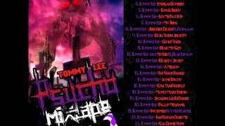 Tommy Lee Sparta Mixtape - Psycho (DJ FearLess)