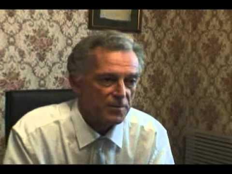 Interview du Dr Jean-bruno MERIC - le 06 septembre 2012 - version MPEG4