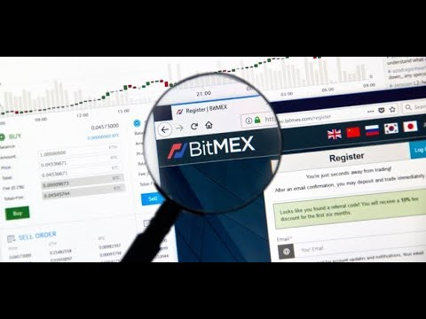👀 BitMEX Review: Is It Still Bitcoin Leverage Safe in 2019