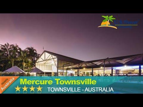 Mercure Townsville - Townsville Hotels, Australia