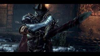 ROBLOX Legendary, Abyss watcher cosplay (Dark Souls III)
