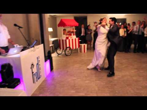Fred Events Especial Bodas ( Isabel & Pablo ) Hotel Bal