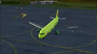 Wilco A320 как запустить