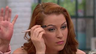Doll 10 Arch Master 3-in-1 Brow Sculptor Duo on QVC