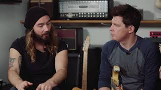 "That Pedal Show - ""Dan's Broken Ensemble"" TonePrint for Corona Chorus"
