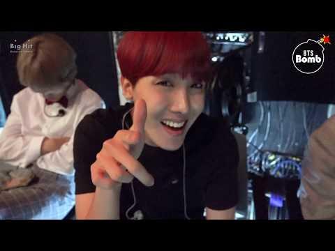 [BANGTAN BOMB] BTS on standby time @BTS COUNTDOWN - BTS (방탄소년단)