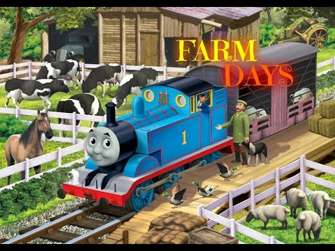 Farm Days | Custom DVD