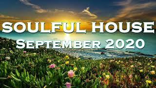 SOULFUL HOUSE SEPT 2020