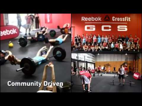 Reebok Crossfit GCS - The new home of The Physio Detective
