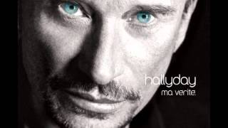 Watch Johnny Hallyday Si Tu Pars video