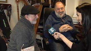 Larbanois & Carrero repasan su trayectoria en entrevista con Subrayado - PARTE 1