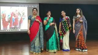 DAY 14 NEPALI LANGUAGE UNDER BHASHA SANGAM BY DOABA PUBLIC SCHOOL, PAROWAL VIDEO 1