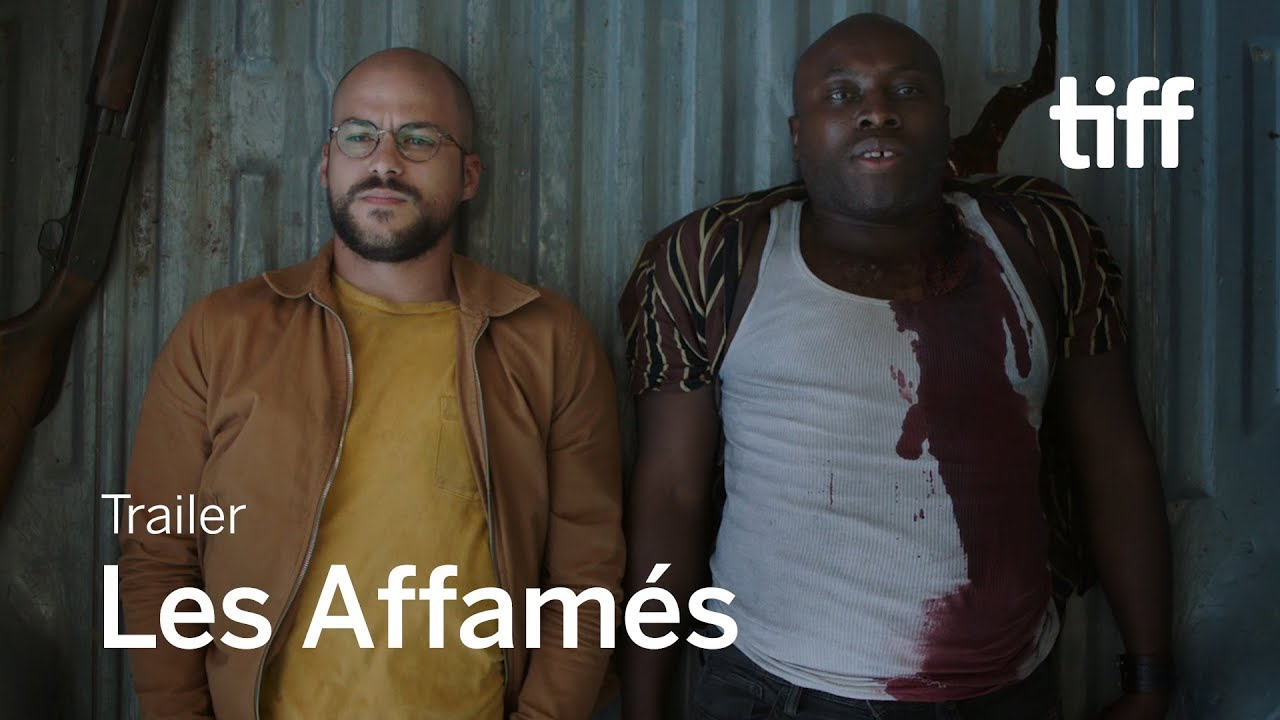 LES AFFAMÉS Trailer | Canada's Top Ten