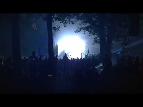 Rufus Du SOL - Electric Forest 2018 - Weekend 2
