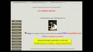 Orange County California lawyers _ Orange County lawyers