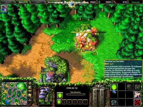 <b>Cheat code Warcraft 3</b> - YouTube