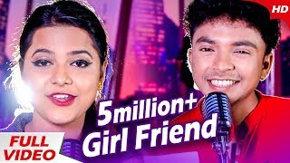 Girl Friend - Studio Version | A Masti Song By - Asima Panda & Mantu Chhuria | 91.9 Sarthak FM