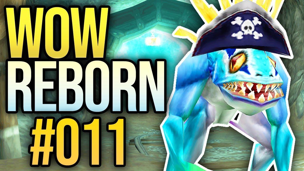 WoW Reborn #011 - Todesminen rufen! | Let's Play | World of Warcraft 8.2 | Deutsch