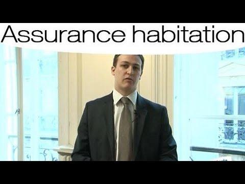 Comment choisir une assurance habitation youtube for Assurance habitation maison neuve