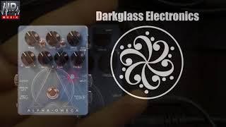 HARI HARI MUSIK FX DEMO | Darkglass Electronic Alpha Omega