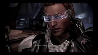 Mass Effect 3 - Dearka Shepard: Renegade Funny Moments 1/5
