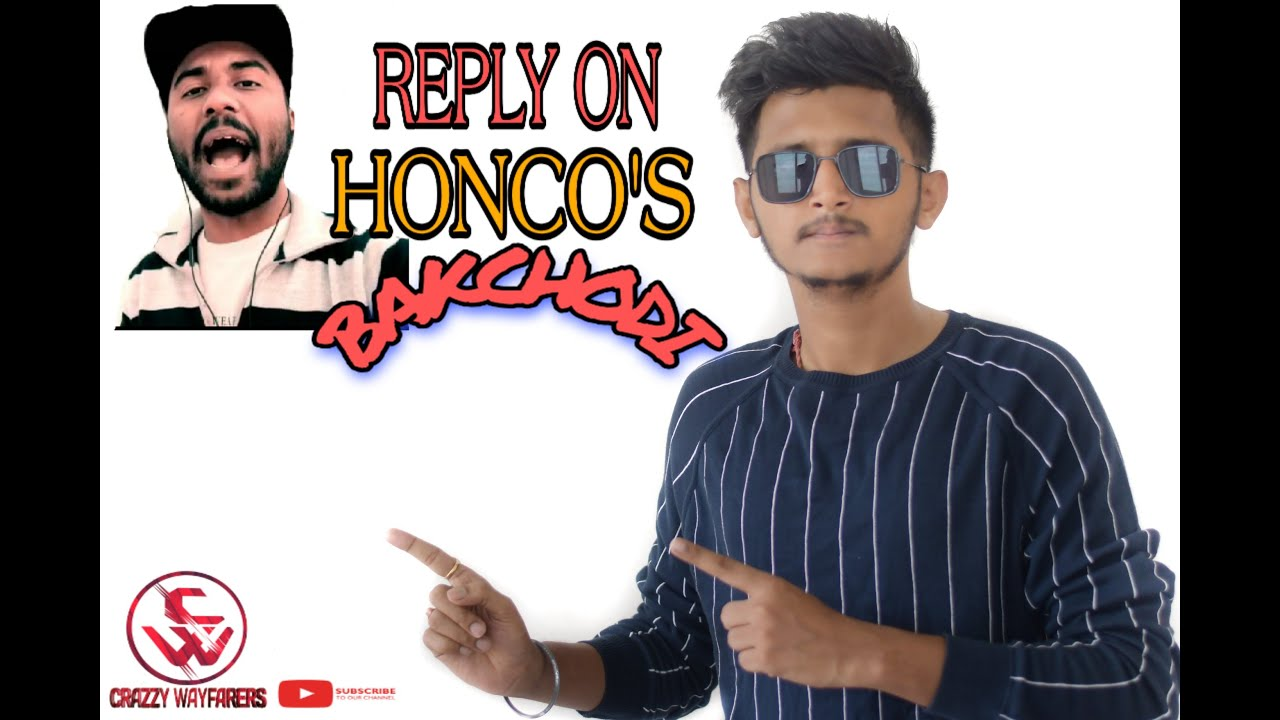 REVIEW ON HONCO VIDEOS  REALITY   TALKING SHITS ABOUT DRESSING SENSE OF GIRLS   BAN HONCO  