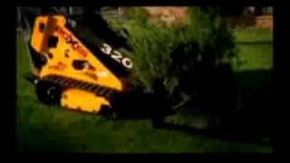 Boxer Skid Steer Commercial