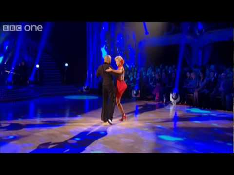 Semi Final: Ricky Whittle's Argentine Tango