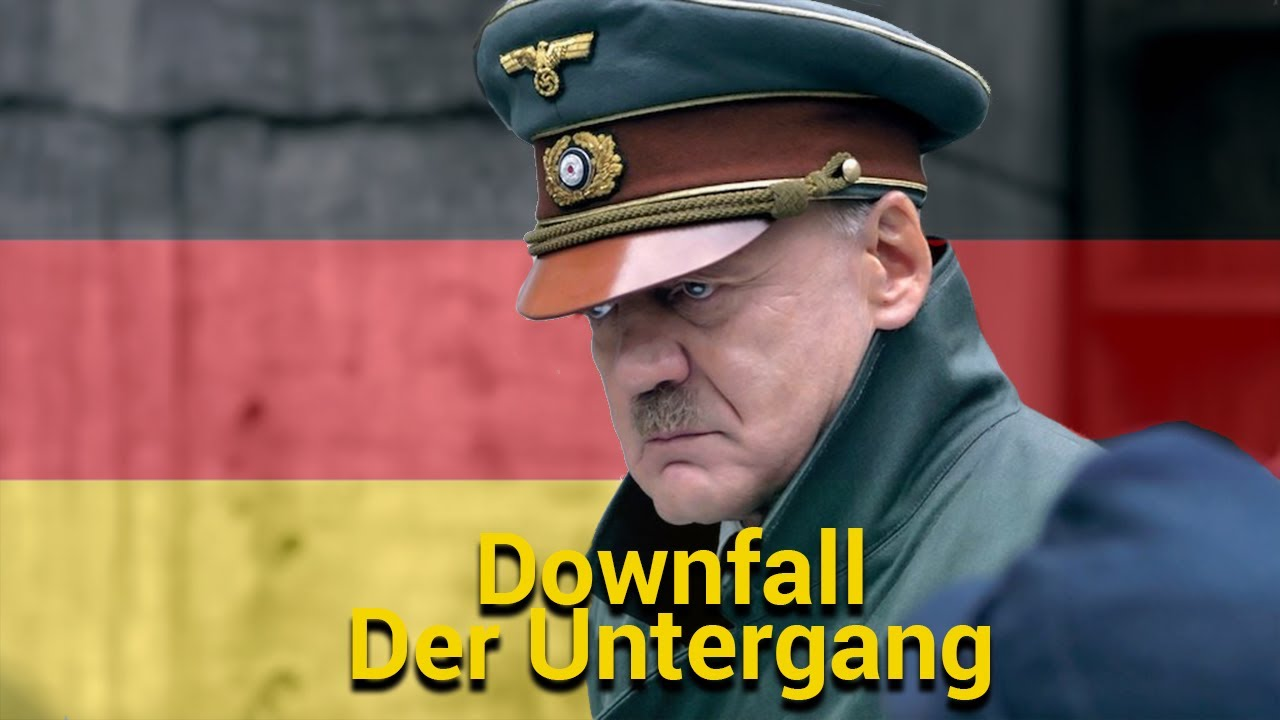 Download Best Cinematography of Downfall 2004 (Germany)