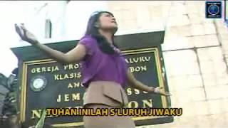 Mitha Talahatu - Pergumulan