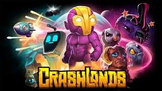 Crashlands - Action-RPG de Crafting - FR PC