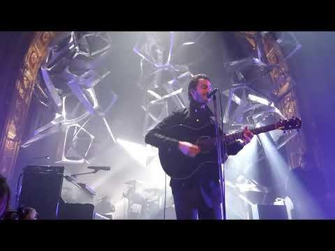 EDITORS 2018 - STOCKHOLM - BERNS - SWEDEN - 29 Mars - LIVE