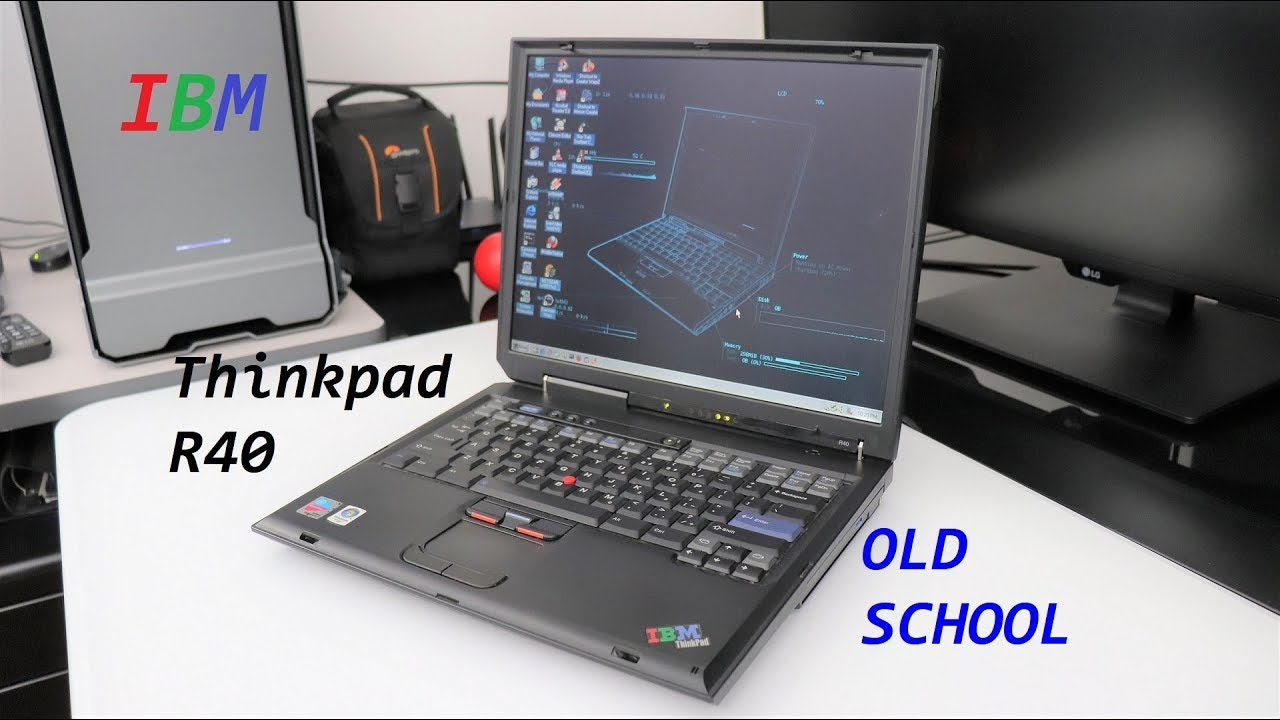LENOVO THINKPAD R40 DRIVERS WINDOWS XP