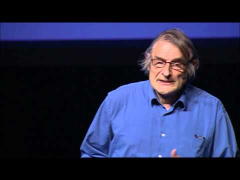 Statistical errors in court: Richard Gill at TEDxFlanders