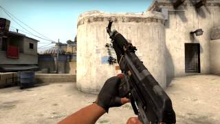 Prezentacja [#1] » AK 47 Elite Build StatTrak Factory New