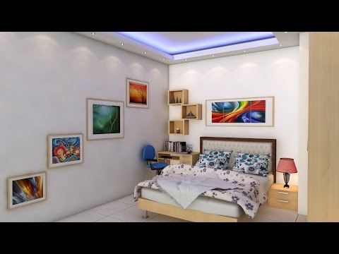Smart ideas for Small Apartment design-2017
