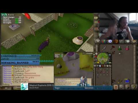 2 reasons to duo corp with yourself! ELY sigil?!