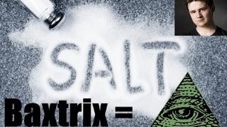 Baxtrix je Iluminát - [SmejkChannel] - (CZ/SK)