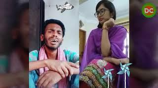 এই বছরের সেরা Musically Funny Video   Best #TikTok Comedy Video   Bangla New Funny Videos 2018