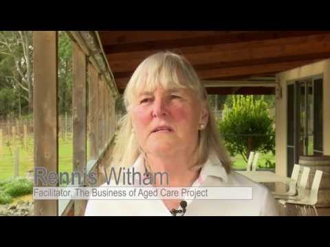 Sustainable Residential Aged Care For Barwon South Western Region
