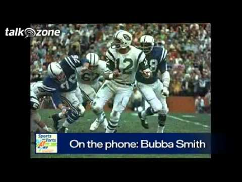 Bubba Smith interview
