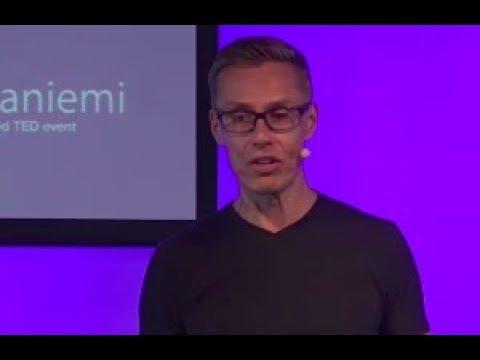 Happiness | Alexander Stubb | TEDxOtaniemi